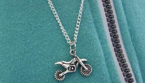collier moto