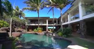 My Summer Camp in Hawai !
