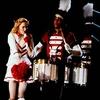Madonna World Tour 2012 Rehearsals 45
