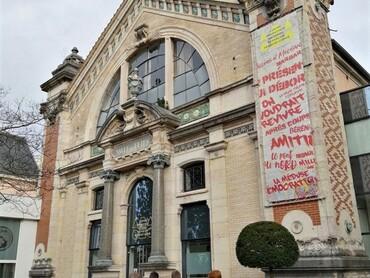 DRC - Besançon - Centre Dramatique National