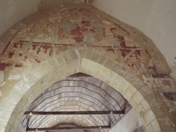 Eglise de Ste-Lizaigne36