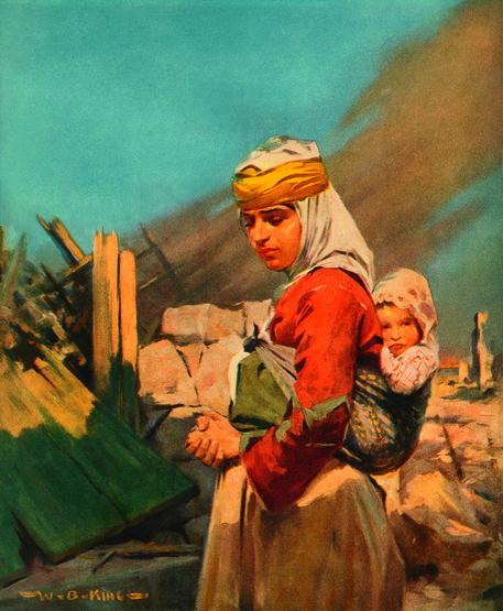 Centenaire du génocide des Arméniens