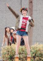 B.L.T.U-17 Morning Musume Magazine