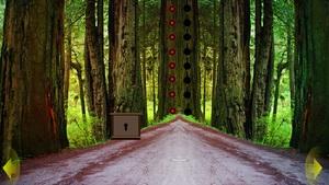 Jouer à G4K Eco forest escape