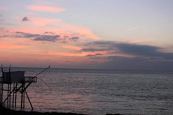 coucher de soleil à la Grande-Côte 20
