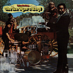 The Ice Man's Band - Introducing ... The Ice Man's Band - Complete LP