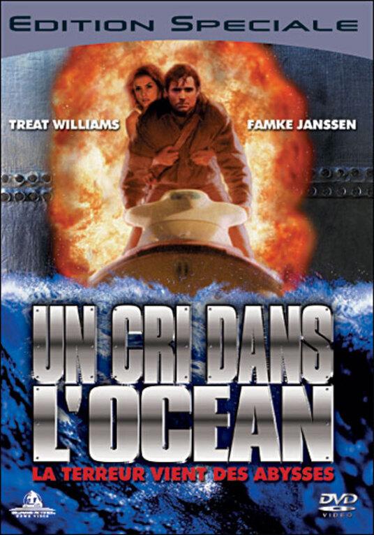 UN CRI DANS L'OCEAN