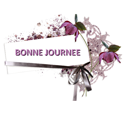 ♥ BELLE JOURNEE ♥