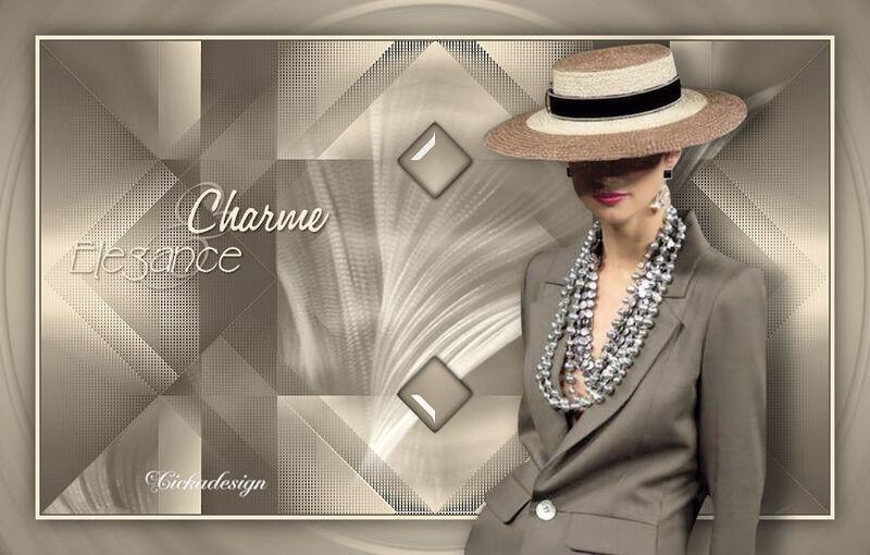 Charme Elegance