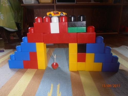 Les ponts (suite)