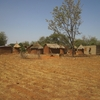 Burkina Piste vers Sindou