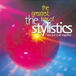 The Stylistics - Greatest Hits - Complete CD
