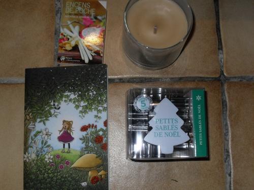 Swap Lecture, thé et chocolat, drogues du livraddicticien? (2)