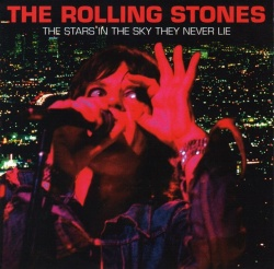 THE ROLLING STONES - The Stars In The Sky They Never Lie