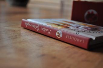 De nouvelles fiches de cuisine et un nouveau coffret !
