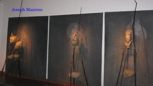 Joseph Maureso à Thuir