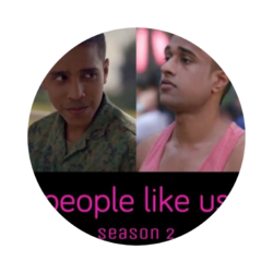 PEOPLE LIKE US. Saison 2