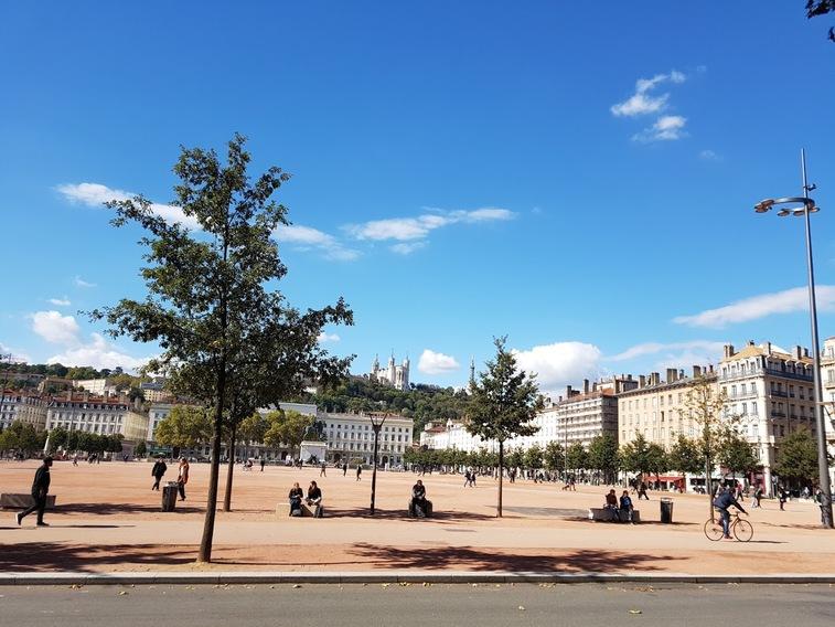 MARSEILLE - Mamiekéké et Cricri d'amour rentrent enchantés de Lyon .