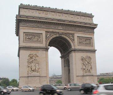 Semaine à PARIS