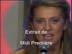 22 décembre 1978 / MIDI PREMIERE