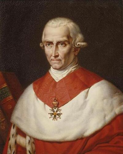 Jacques de Maleville