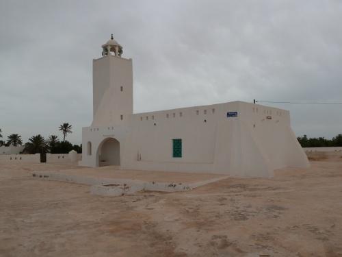 Mosquée de mon village