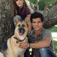 Jacob et Renesmée (Twilight)