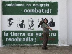 Andalousie : des centaines d'ouvriers se réapproprient des terres livrées à la spéculation.