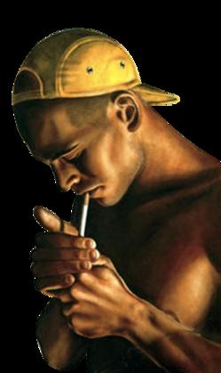 Tubes hommes - 2