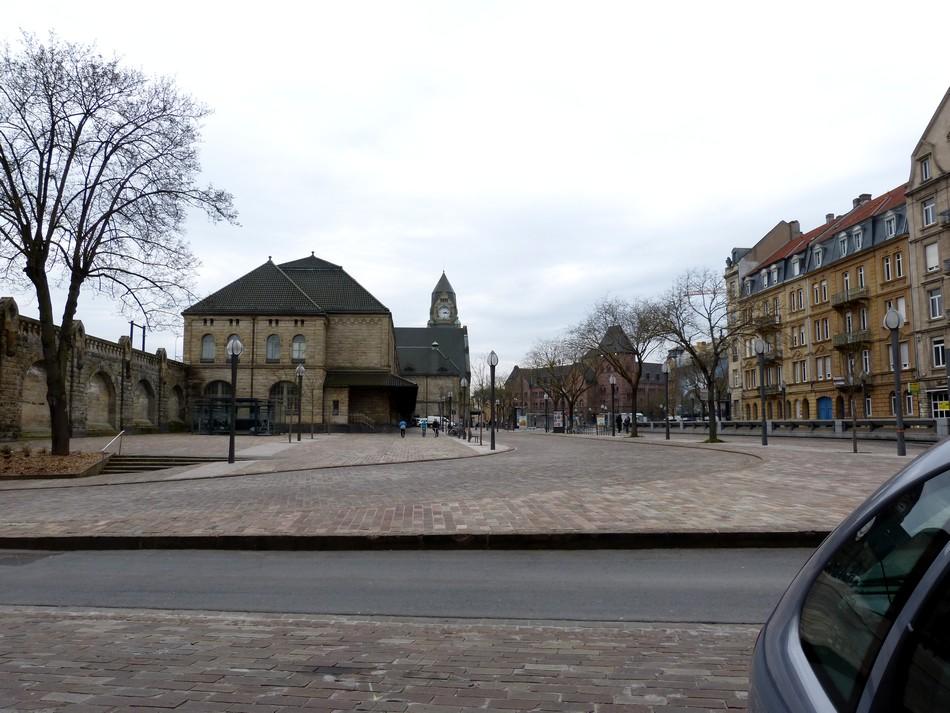 AnnickA...Metz !