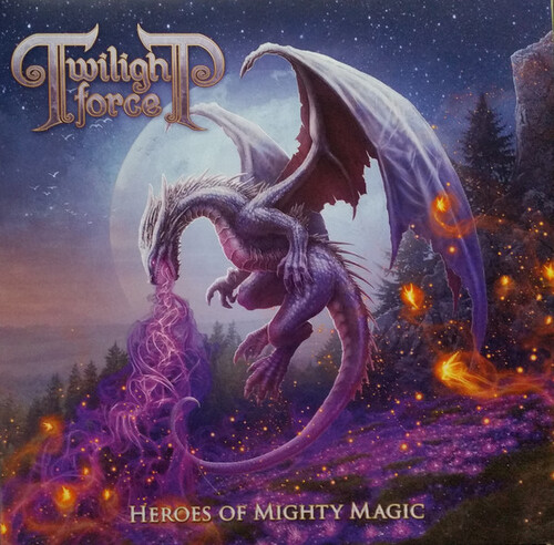 [Traduction] Heroes of Mighty Magic - Twilight Force
