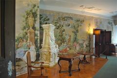 PTUJ salle du chateau