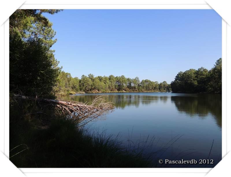 Les lacs de Lamothe, Bernadas et grand Bernadas - 6/7