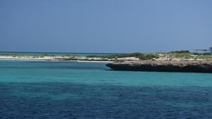 Croisière plongée golfe de Taroudjah et les 7 frères