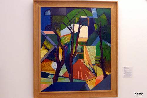 Céret : le musée d'art moderne ... n 3
