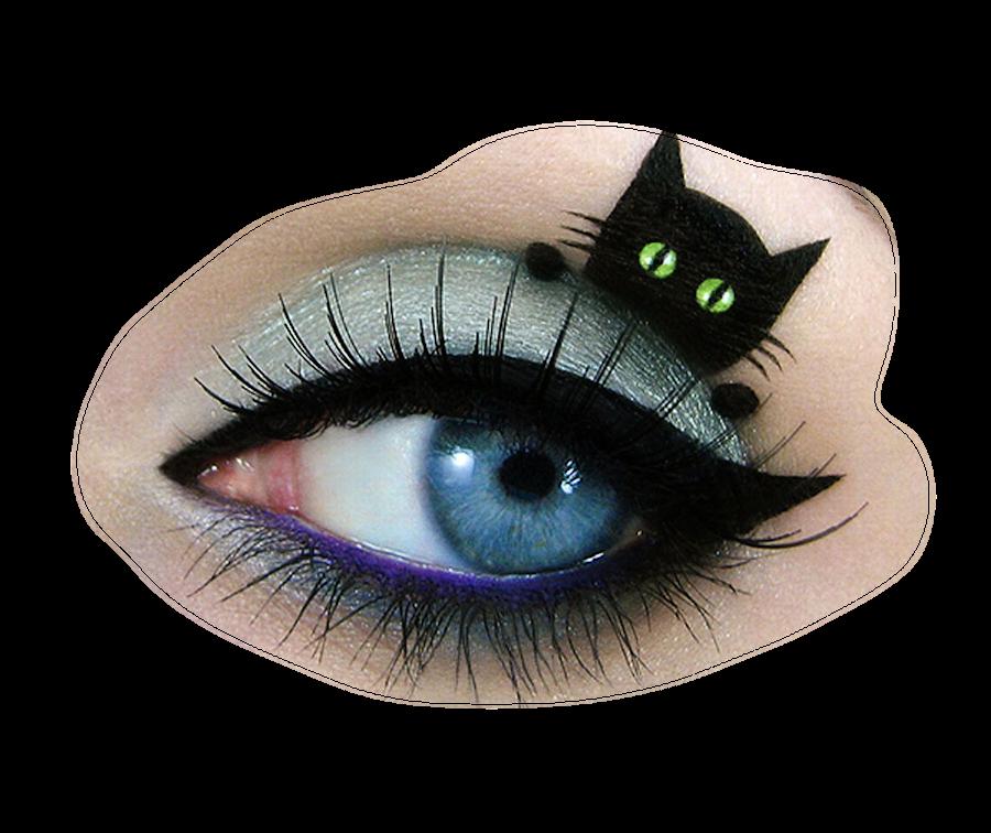 Mist cat eye