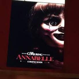 Annabelle : La Maison Du Mal, un film pour les fans de frissons
