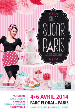 Sugar Paris, on y sera et vous??