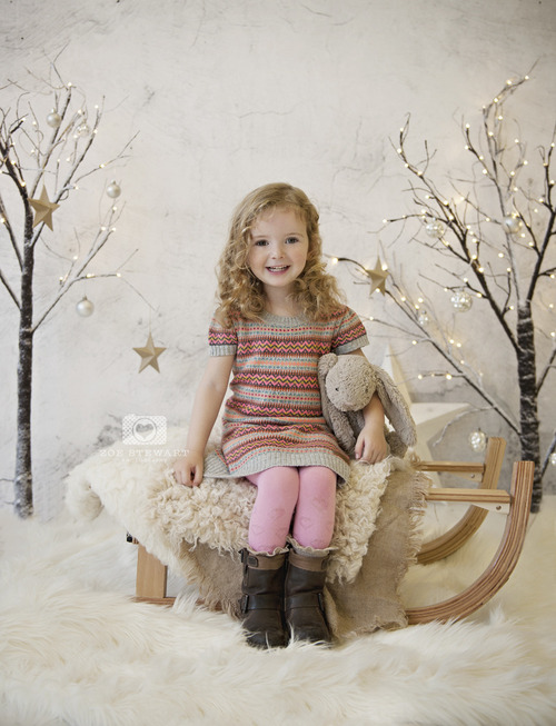 L'hiver et les enfants (3)