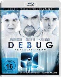 [Blu-ray] Debug