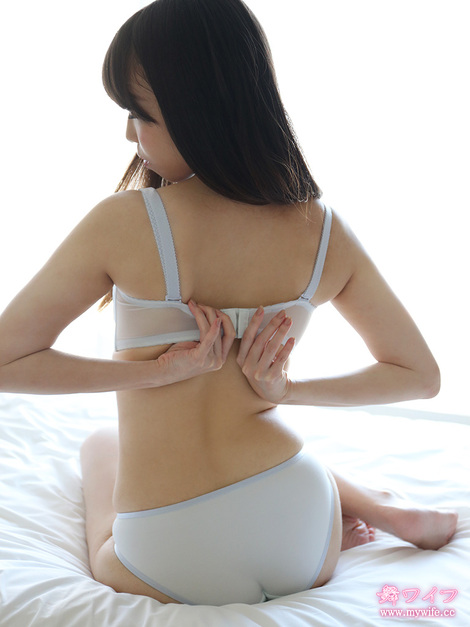 WEB Gravure : ( [Mywife.cc] - | No.647 - No.665 蒼い再会 | Tomomi Mizuno/水野知美 )
