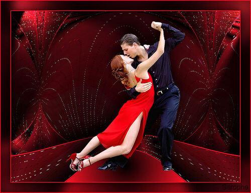 *** Tango argentin ***