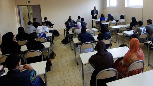 Un lycée musulman accusé de dérives islamistes