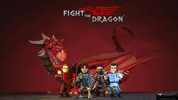 Fight the Dragon - Preview