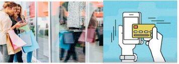 e-achat v/s achat en magasin : qui a la préférence des consommateurs?