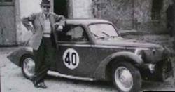 Le Mans 1950 Abandons I