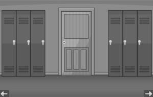 Grayscale escape series - The lab