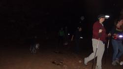 la Caverne du maure depuis Rogues