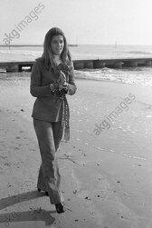 Septembre 1970 : Qu'elle est triste à Venise...