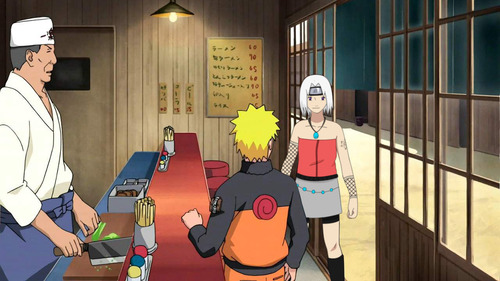 Hakira & Naruto [4co]